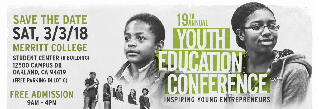Youth Education Conference