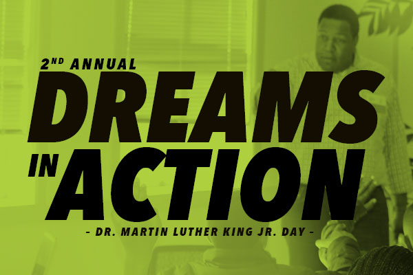 2nd Annual Dreams in Action